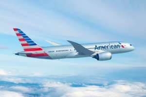 Flight Tickets With American Airlines