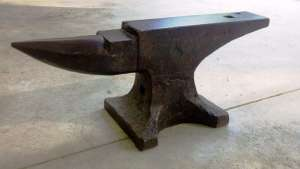 Anvils And Vises