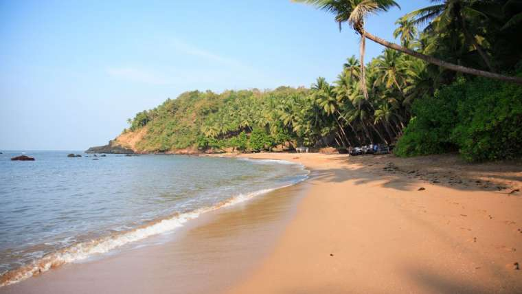 10 Popular Beaches in Goa