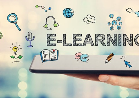 eLearning structures prompting and upgrading expertise capabilities