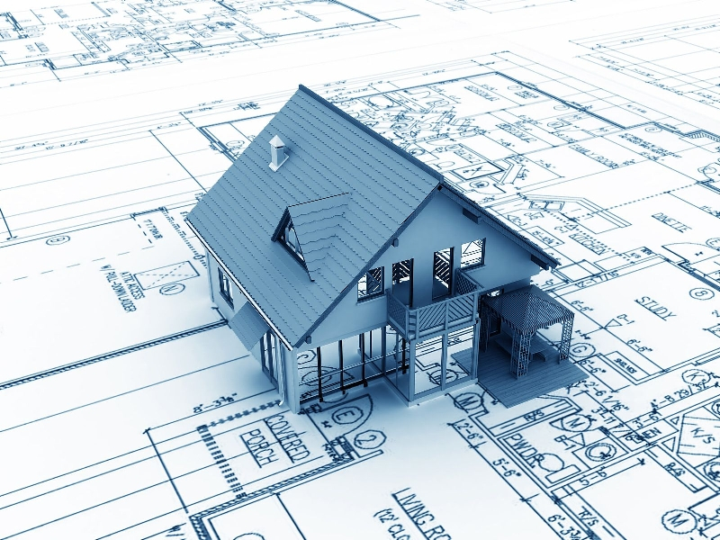 Receive The Best Quality Permit Drawings From Orana Firm
