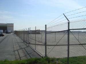 Razor Wire Fencing