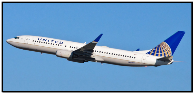 United Airlines cheap tickets