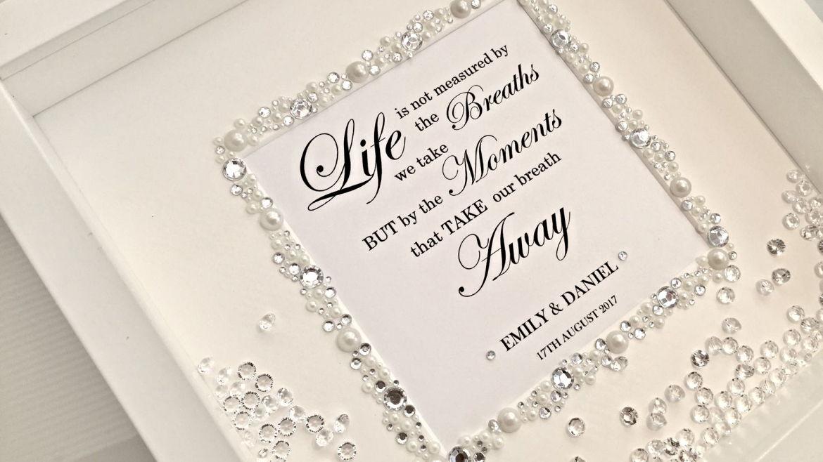 What Are The Advantages Of Personalised Frames?