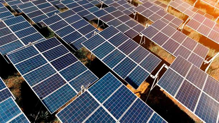 Solar Rooftop Panel Services