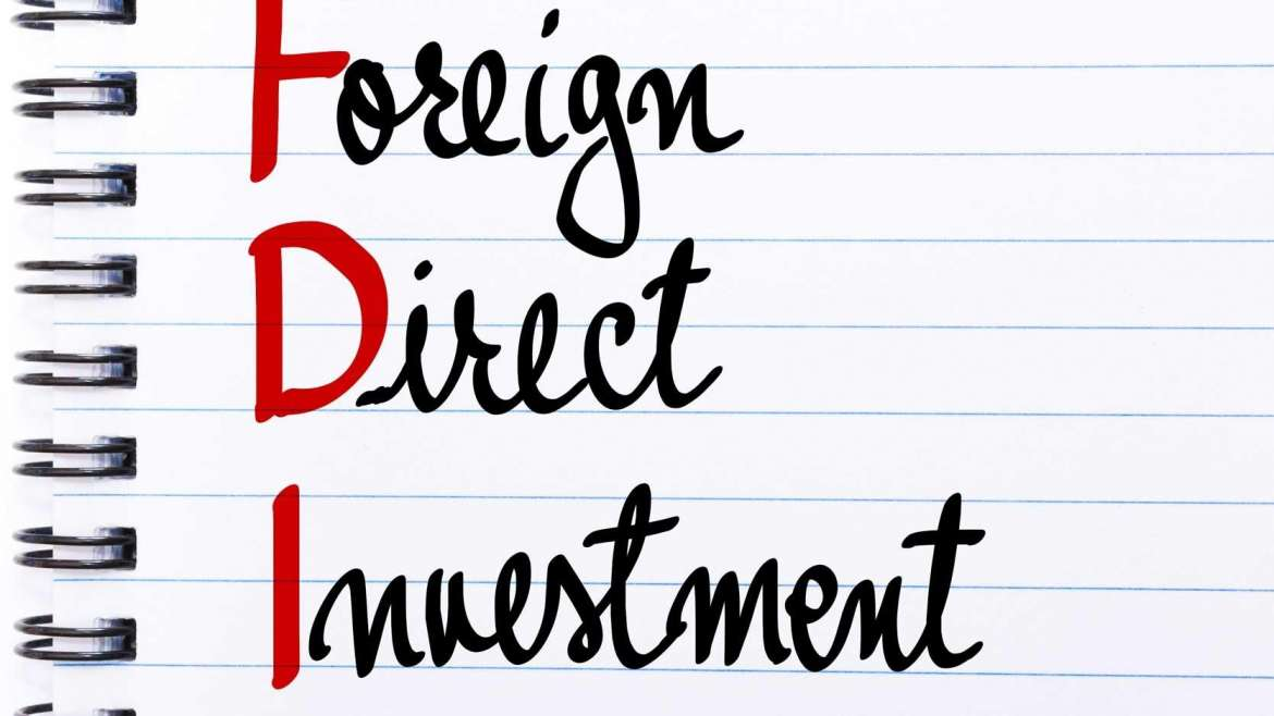 Insights into how to get FDI in India