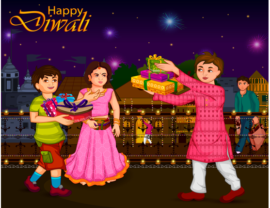 Adorable Gift Ideas to Make Your Diwali Gifts Stand Out