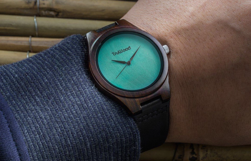 Man's Guide to Wristwatches: 5 Ways to Buy Wooden Watches for Men