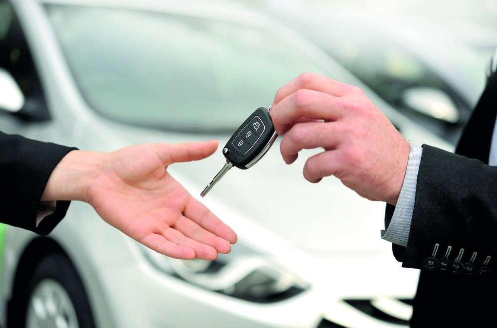 Tips To Pick A Perfect Car Rental Organization In Dubai