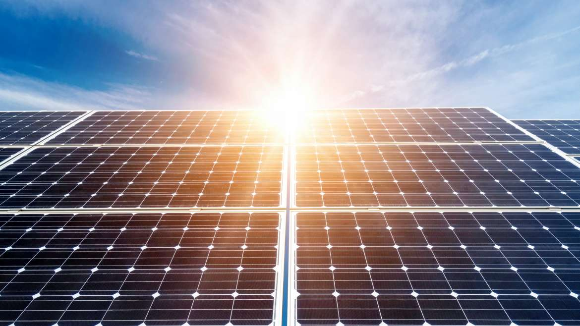 Types of Solar Panels and their Module Efficiencies