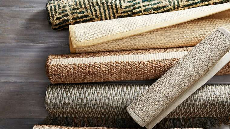 Choosing the Right Natural Carpet is Difficult