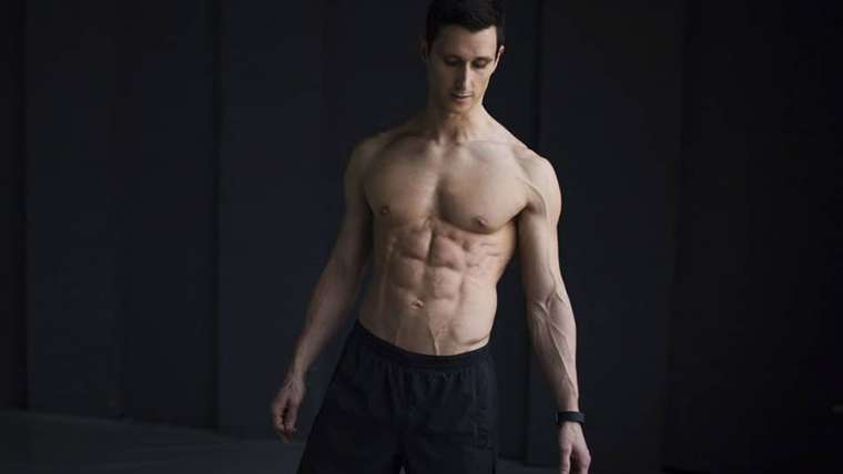 Importance of nutrition to achieve a great physique