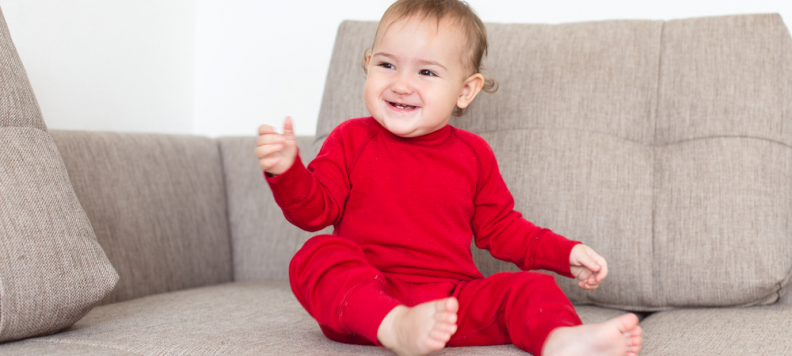 Is The Baby Thermal Wear Available In Various Styles?