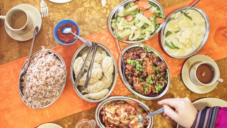List of Best 5 Bhutanese Food Delicacies for Foodies