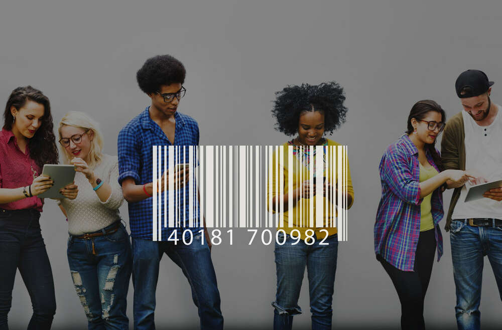 What are the benefits of Barcode Labels?