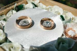 wearing tungsten rings