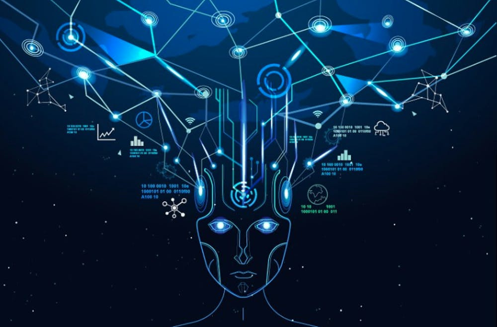 Artificial intelligence in India