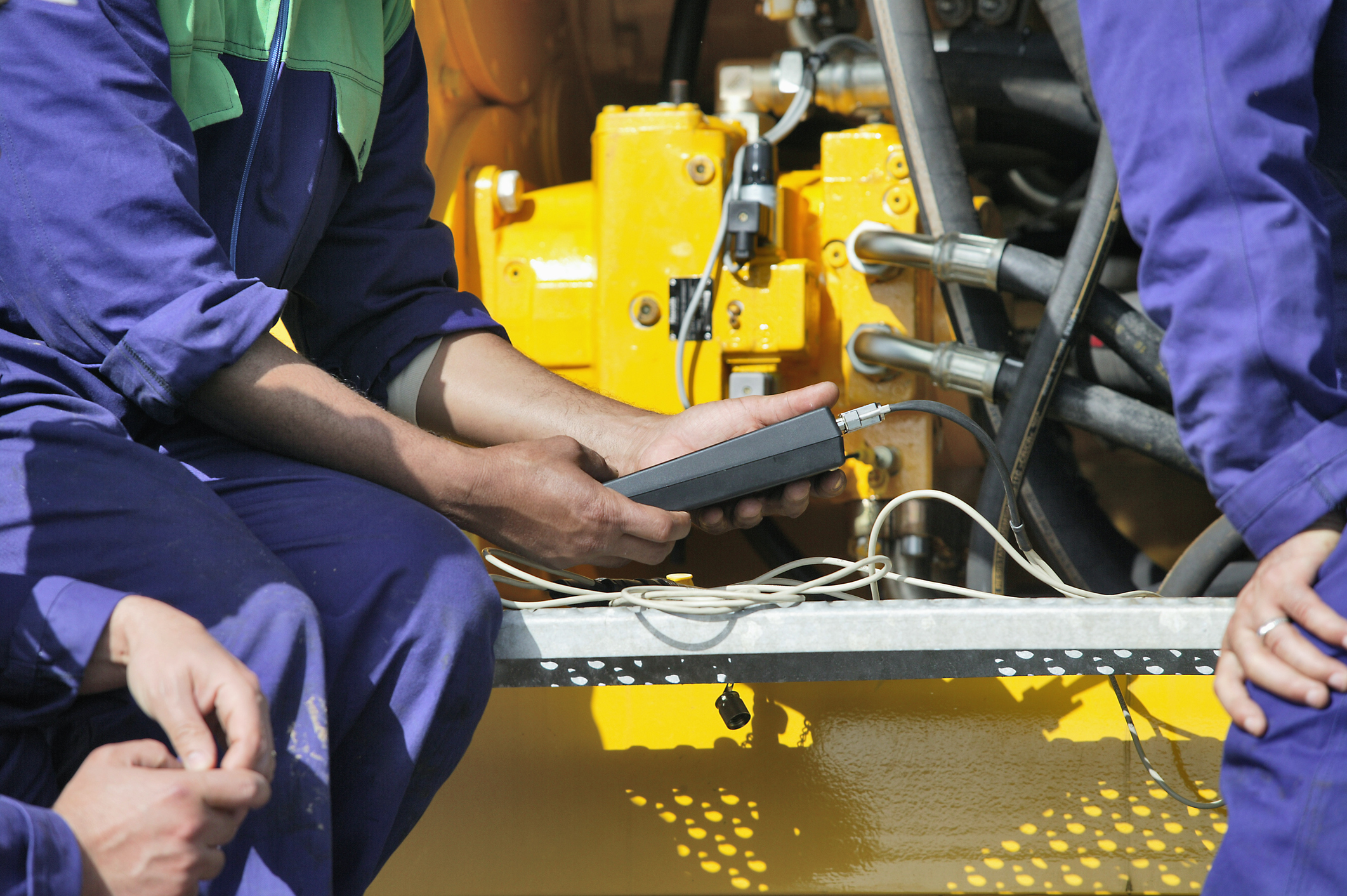 generator repair in Noida
