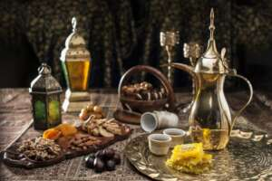 Arabic Coffee Sets