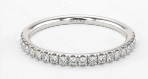 A Quick Guide to Choose the Most Beautiful Wedding Band