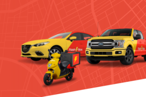 Key Qualities To Ensure In A Toronto Local Courier Company