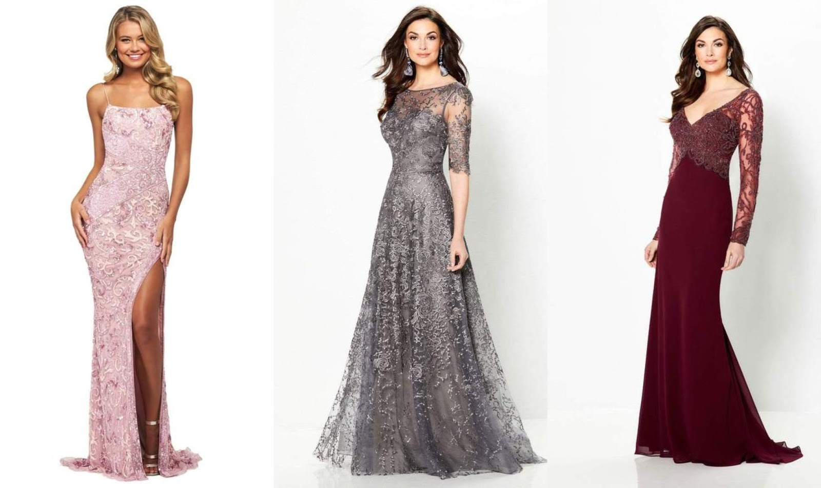 Top 3 Myths About Prom Dresses Debunked For Your Pretty Appearance