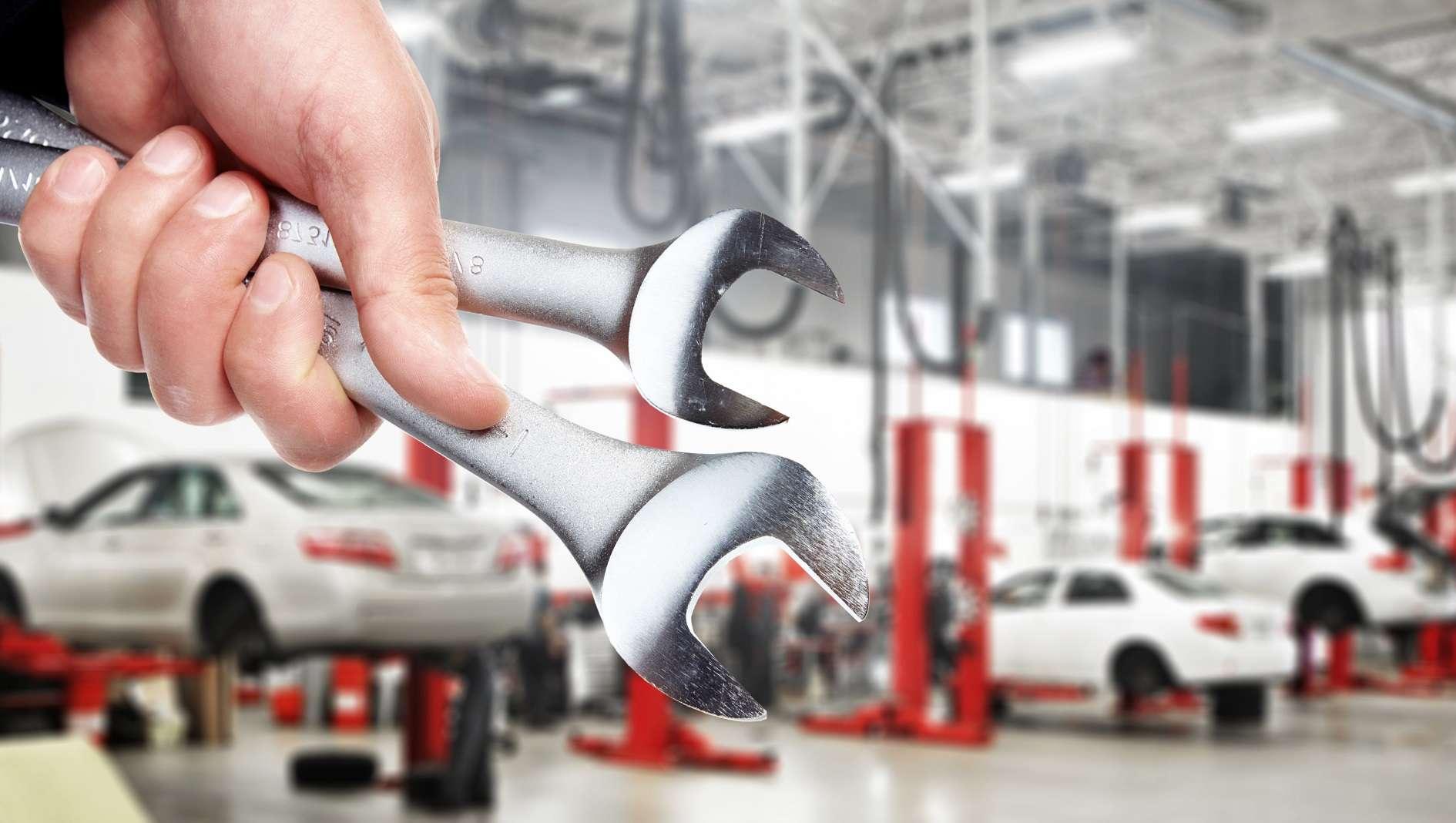 best car repair app