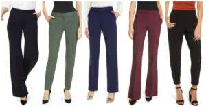 Stylish trousers for women