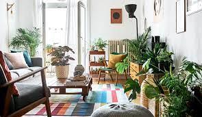 living room look